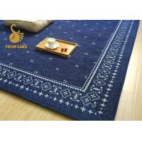Cheap Swanlake Commercial Patterned Carpet Contemporary Design OEM Available for sale