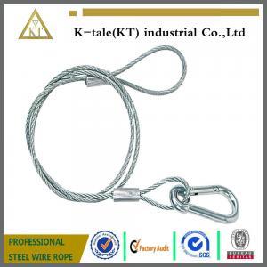 "Cheap 5/8"" Eye & Eye Wire Rope Sling wholesale"