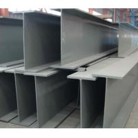 Cheap GB Standard Hot Rolled I Beam Steel wholesale