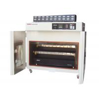 Cheap 304 Stainless Steel Adhesion Testing Machine / High Temperature Oven wholesale