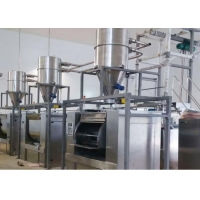Cheap Breadcrumbs Production Line Stainless Steel Dough Mixer Machine wholesale