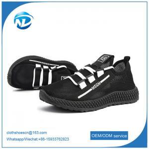 Cheap mesh sports shoes for menfashion high quality shoes sport shoes men casual wholesale