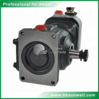 Buy cheap FOTON Truck Cummins ISF2.8 ISF3.8 Engine parts Air Compressor 5296569 from wholesalers