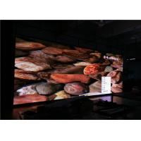 Cheap 5.59 Renting Cabinet 4000 Freshrate LED Display Wall System For Studio Room wholesale