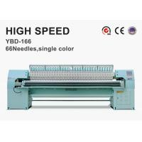 Cheap Durable Computerized Quilting And Embroidery Machine Max 900 Rpm For Car Seat Cover wholesale