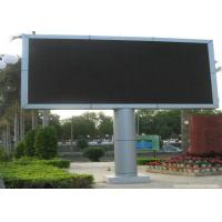 Buy cheap P20 Outdoor Full Color LED Display  RGB Electronic Advertising Board High Resolution from wholesalers
