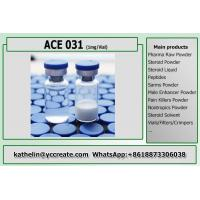 Cheap Protein Peptide Raw Powder ACE-031 / Myostatin 1Mg Per Vial For Muscle Mass wholesale