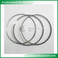 Cheap Original/Aftermarket  High quality Dongfeng Cummins  QSX15 diesel engine parts Piston Ring 4089406 wholesale