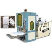 Buy cheap Hand Towel Folding Machine from wholesalers