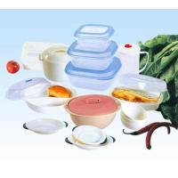 Microware, Storage Container Series