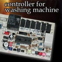 Washing machine controller