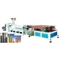 HDPE Production Line of Corrugated Tube for Pre-Stress Cement