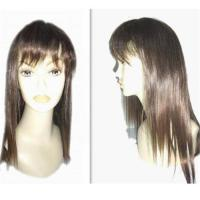 Women Bald Wigs Undetectable Realistic Lace Front Wig