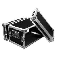 Cheap Flight Case FLIGHT READY ROAD CASES 6UED 6U DELUXE EFFECT RACKFits professional effects equipments up to 6U, it has two detachable solid covers for covenient entry to the rack sides and with dual rack rails 14 body depth. 19 rack mount unit can accomod wholesale