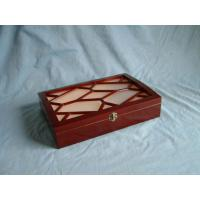 Cheap WOODEN BOXS Gift BoxModel:040818Specification:37x30xH8.5 cm Model :040818  Specification :37x30xH8.5 cm for sale