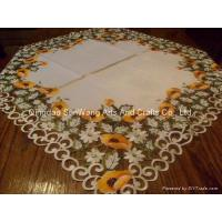 Cheap placemat,runner,doily for sale