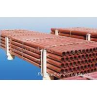 Cheap Cast iron pipe wholesale