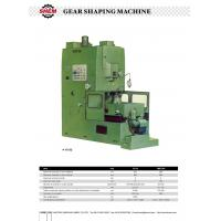 Cheap 41 GEARSHAPING MACHINE wholesale