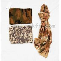 Cheap Others Camouflage Scarf wholesale
