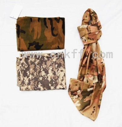 Quality Others Camouflage Scarf for sale