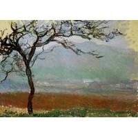 Cheap Impressionist(3830) Landscape_at_Giverny wholesale