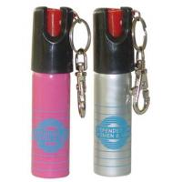 Keychain Pepper Spray