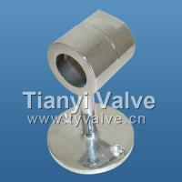Pipe Support&S.S Tube TY-3511