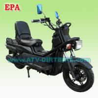 Cheap 250cc/260cc SCOOTER 150T-24 Products EPA & DOT Vehicle (USA)  EPA Scooter  150cc  SCOOTER 150T-24 wholesale