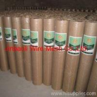 Cheap Galvanized Wire Meshes wholesale