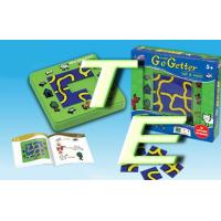 TE-A5002 Intellect Toy----Cat and Mice