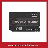 Buy cheap MEMORY CARD MEMORY STICK PRO DUO 1GB (NR-Memory Stick) from wholesalers