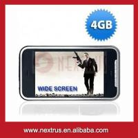 Buy cheap MP4 PLAYER 2.8 inch MP4 Player With Touch Screen (NR-MP2801) from wholesalers