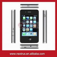 Buy cheap MOBILE PHONE F073 GPS PHONE WITH WIFI+TV+DUAL SIM (NR-F073) from wholesalers