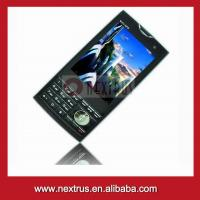Buy cheap MOBILE PHONE F087 Phone With GPS+WIFI+TV+Two Sims (NR-F087) from wholesalers
