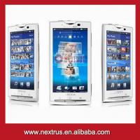 Buy cheap MOBILE PHONE X10 Phone With 3.8 Inch HVGA Full Touch Screen (NR-X10) from wholesalers