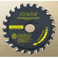 T.C.T.Adjustable Scoring Sawblades KHC1