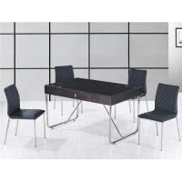 China Dining Table Product Name:A168 Black Champagne on sale