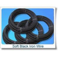 Cheap Soft Black Iron Wire wholesale