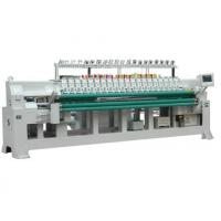 Quilting Products Section RPEQ Sequins Embroidery with Quilting machine (Single Needle Row)