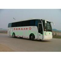Cheap Clinic trairers & buses Details>>  Medical Bus wholesale