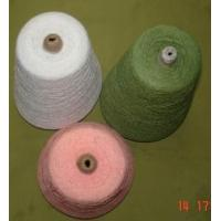 ramie cotton yarn-dyed