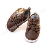 Cheap PU Baby Shoes Model:RE0165 wholesale