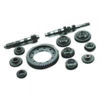 >>Gears Car Transmission & Differential Gear