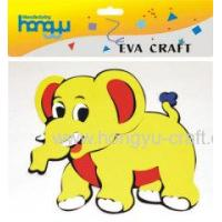 Cheap Crafts Eva Decoration Eva Decoration wholesale
