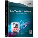 Cheap Wondershare Free YouTube Downloader wholesale