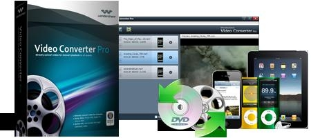 Quality Wondershare Video Converter Pro for sale