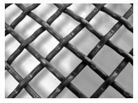 Cheap Stainless Steel Crimped Wire Mesh wholesale
