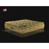Cheap Pillow Top Mattresseses and Pocket Coil Mattresses YM8015 wholesale