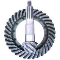 Cheap Spiral bevel gear products wholesale