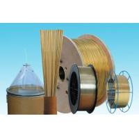 Purity CopperAlloy Filler Wires CuSi, CuAl, CuSn